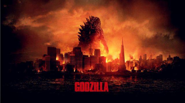 60th Godzilla 1