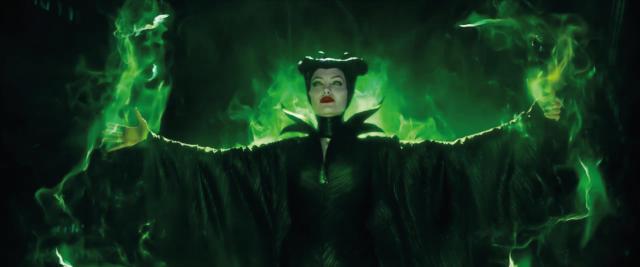 Maleficent 4